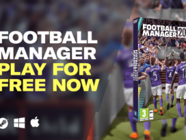 Football Manager 2020 became free due to coronavirus epidemic
