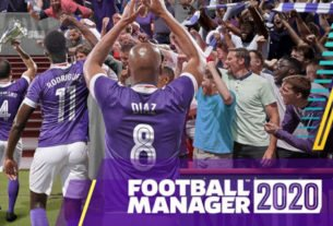 Football Manager 2020 Review: No Changes