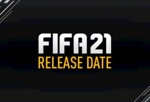 When does FIFA 21 come out? FIFA 21 release date