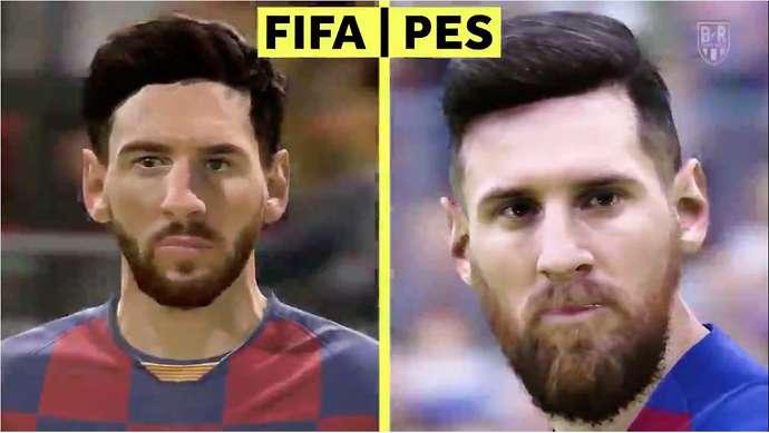 FIFA 20 vs PES 20: Should I buy FIFA or PES?