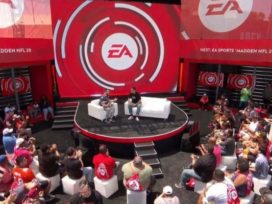 EA postponed the announcement of FIFA 21 for a week