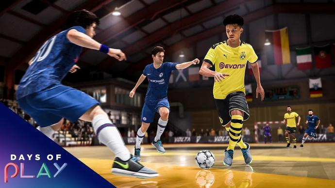 FIFA 20 with 80% discount at PSN Store