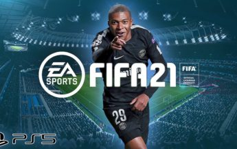 The first trailer for FIFA 21 was presented. The game will be released on October 9