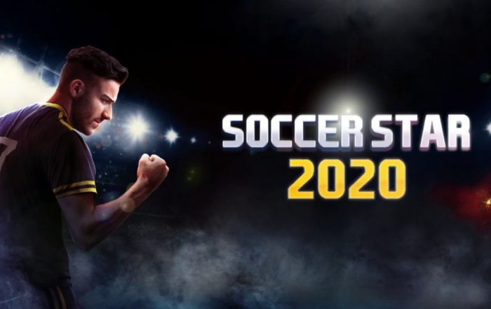 Soccer Star 2020 Top Leagues: a mobile soccer game