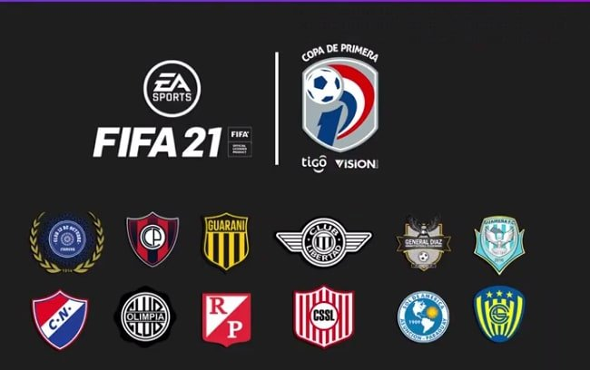 FIFA 21 New Leagues information: EA revealed all leagues and teams