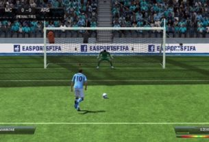 How to take penalties in FIFA 21: learn to shoot it in a perfect way!