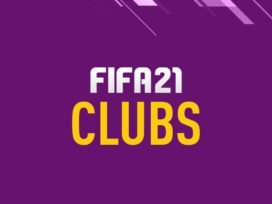 FIFA 21 New Teams: full list