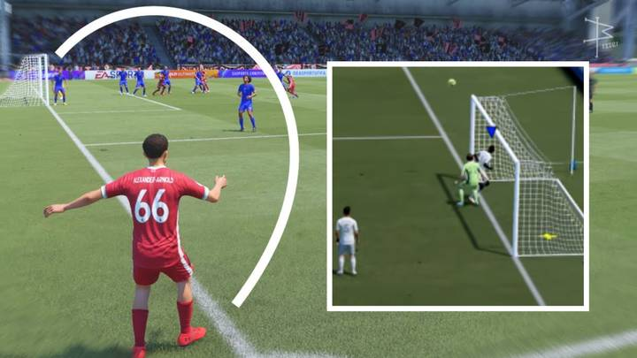 how-to-score-a-corner-in-fifa-21-corner-kick-tutorial