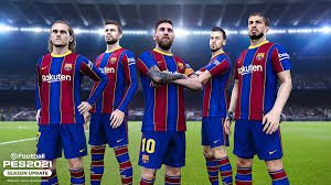 PES 2021 - what's new?