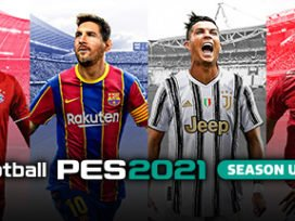 PES 2021 Review: Pro Evolution Soccer Still Keeps Competition Alive...barely
