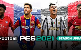 PES 2021 Review: Pro Evolution Soccer Still Keeps Competition Alive...barely