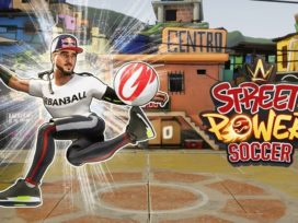Street Power Football Review: Is It Worth to Play?