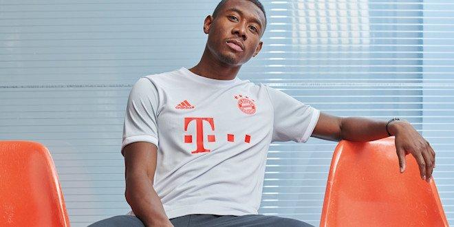 The best kits in FIFA 21: FC Bayern (away kits)
