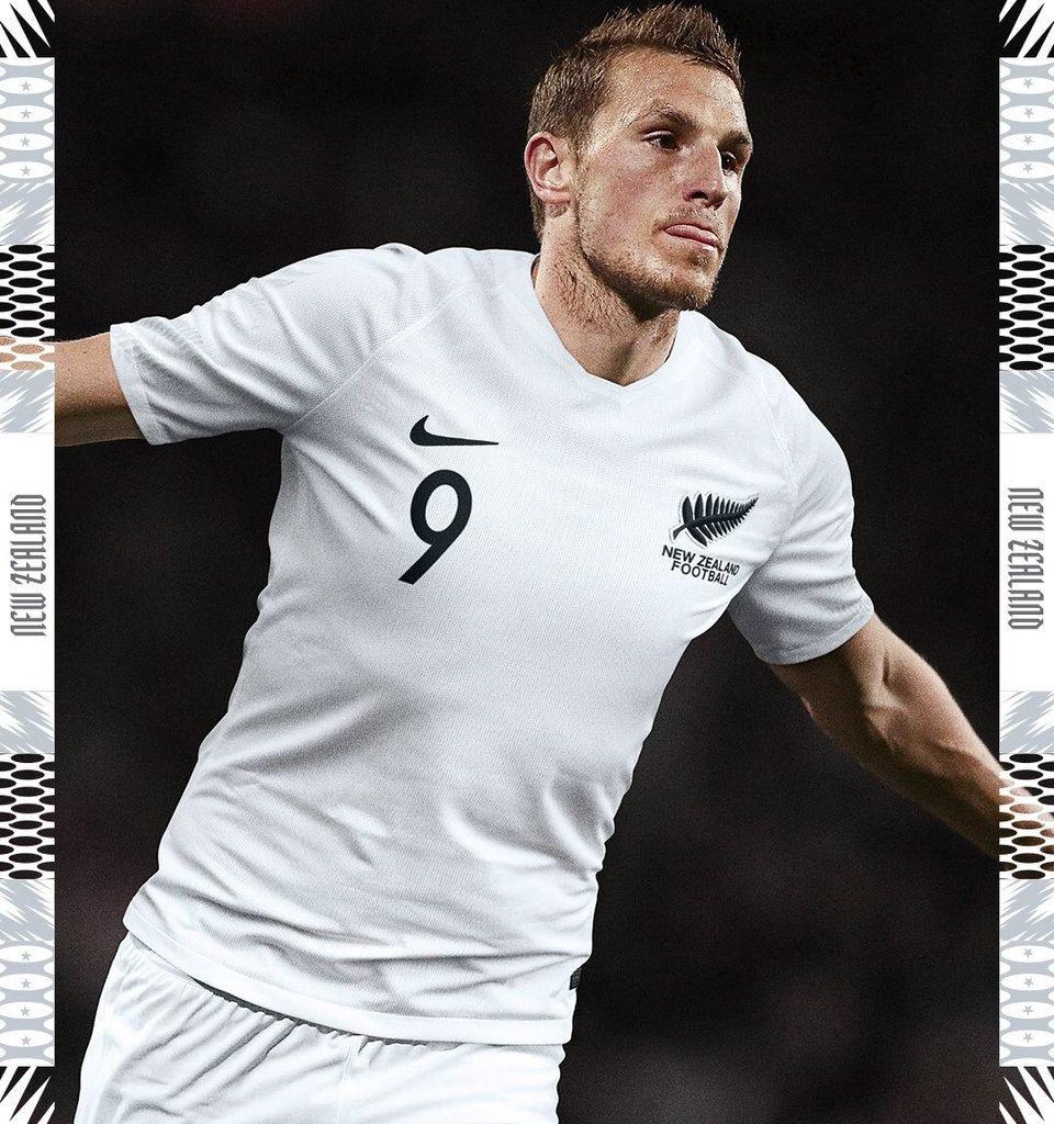 New Zealand (away)