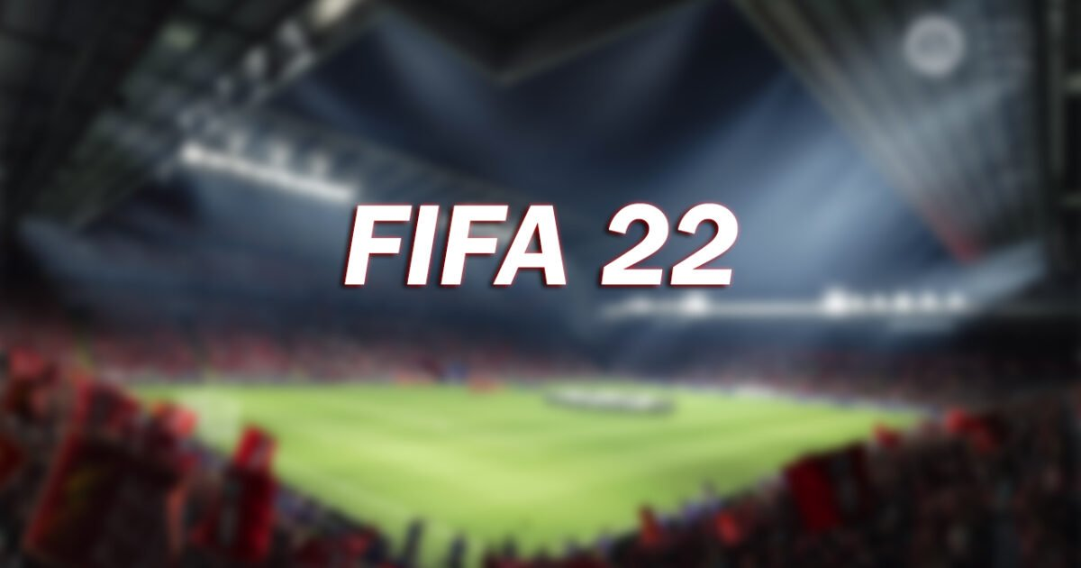 FIFA 22 Game News: Features, Release Date ...